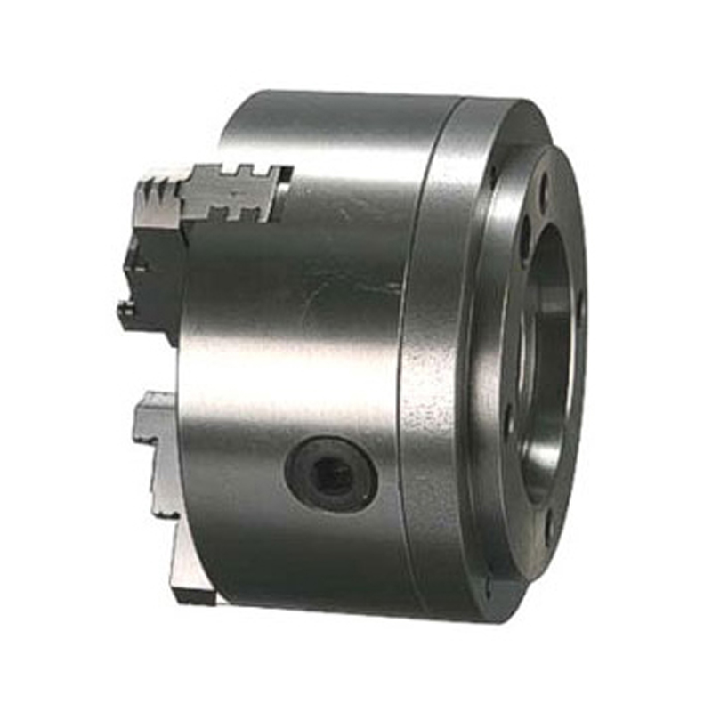 Self Centering Lathe Chucks D,Double Guide Master Top Jaw Chuck with A2 Type Plates Suppliers